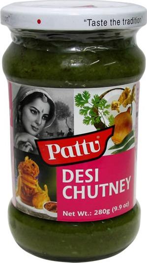 pattu_chutney
